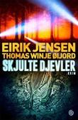 """""""Skjulte djevler - kriminalroman"""" av Eirik Jensen"""