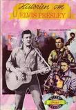 """""""Historien om Elvis Presley"""" av Richard Wootton"""