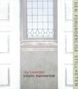 """Den forunderlige stillheten - Ida Lorentzen (f. 1951), Vilhelm Hammershøi (1864-1916)"" av Ida Lorentzen"