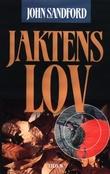 """""""Jaktens lov"""" av John Sandford"""
