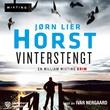 """""""Vinterstengt"""" av Jørn Lier Horst"""