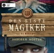 """""""Den siste magiker III Nimrod"""" av Sigbjørn Mostue"""