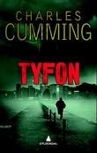 """""""Tyfon"""" av Charles Cumming"""
