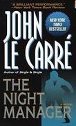 """""""The night manager"""" av John Le Carré"""