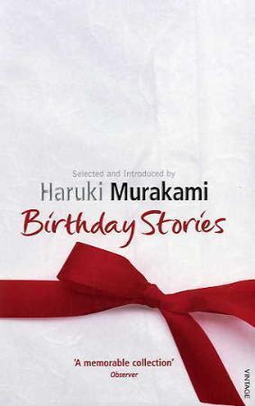 """""""Birthday stories"""" av Haruki Murakami"""