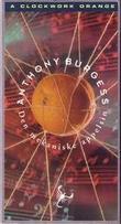 """""""Den mekaniske appelsin"""" av Anthony Burgess"""