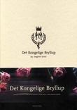 """""""Det kongelige bryllup - 25. august 2001"""" av Fredrik Skavlan"""