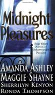 """Midnight Pleasures"" av Amanda Ashley"