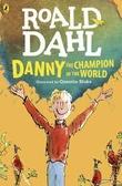 """""""Danny, the champion of the world"""" av Roald Dahl"""