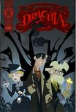 """""""Dracula"""" av Ben Caldwell"""
