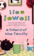 """A friend of the family"" av Lisa Jewell"