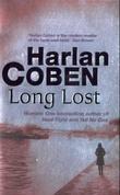 """""""Long lost"""" av Harlan Coben"""