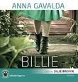 """""""Billie"""" av Anna Gavalda"""