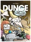 """""""Dunce - førstebossen"""" av Jens K. Styve"""