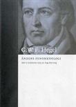 """""""Åndens fenomenologi"""" av G.W.F. Hegel"""