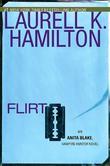 """Flirt (Anita Blake, Vampire Hunter, Book 18)"" av Laurell K. Hamilton"