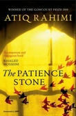 """The patience stone"" av Atiq Rahimi"