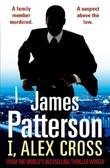 """I, Alex Cross"" av James Patterson"