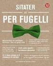 """""""Sitater av Per Fugelli ikke vær et 1-tall på jorden, bry deg om flokken din"""" av Per Fugelli"""