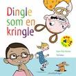 """""""Dingle som en kringle"""" av Karin Moe Hennie"""