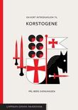 """""""En kort introduksjon til korstogene"""" av Pål Berg Svenungsen"""
