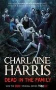 """""""Dead in the family"""" av Charlaine Harris"""
