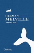 """""""Moby Dick, eller Hvalen"""" av Herman Melville"""