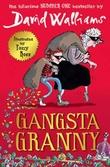 """""""Gangsta Granny"""" av David Walliams"""