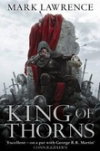 """King of thorns"" av Mark Lawrence"