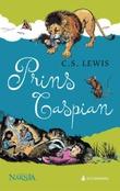 """""""Prins Caspian"""" av C.S. Lewis"""