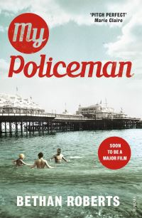 """My policeman"" av Bethan Roberts"