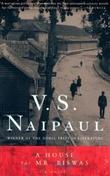 """""""A house for Mr. Biswas"""" av V.S. Naipaul"""