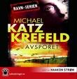 """""""Avsporet"""" av Michael Katz Krefeld"""