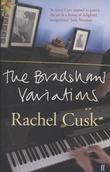 """The Bradshaw variations"" av Rachel Cusk"