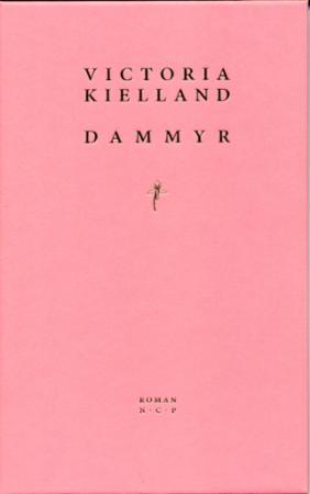 """""""Dammyr"""" av Victoria Kielland"""