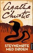 """""""Stevnemøte med døden"""" av Agatha Christie"""