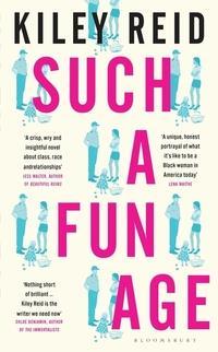 """Such a fun age"" av Kiley Reid"