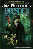 """The Dresden Files Welcome to the Jungle"" av Jim Butcher"