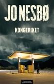 """""""Kongeriket"""" av Jo Nesbø"""