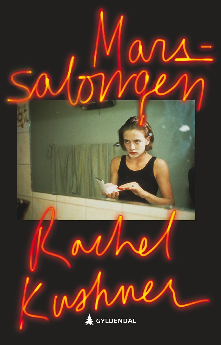 """""""Mars-salongen"""" av Rachel Kushner"""