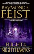 """Flight of the Nighthawks (The Darkwar Saga, Book 1)"" av Raymond E. Feist"