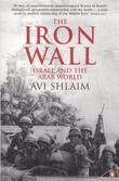 """The Iron Wall - Israel and the Arab World"" av Avi Shlaim"