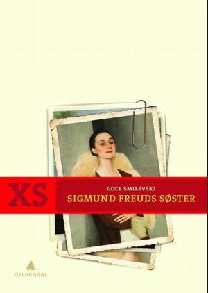 """""""Sigmund Freuds søster"""" av Goce Smilevski"""