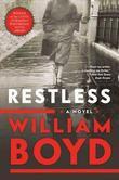 """""""Restless - A Novel"""" av William Boyd"""