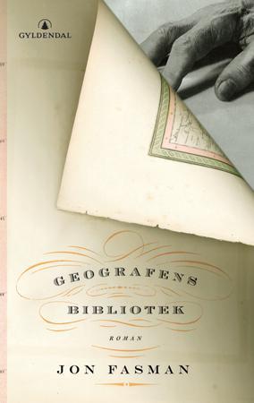 """Geografens bibliotek"" av Jon Fasman"