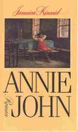 """Annie John"" av Jamaica Kincaid"