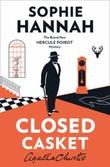 """""""Closed casket - the new Hercule Poirot mystery"""" av Sophie Hannah"""