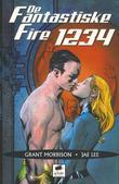 """""""Fantastic Four - 1234 (Fantastic Four (Graphic Novels))"""" av Grant  Morrison"""