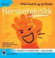 """""""Hersketeknikk"""" av Hilde Sandvik"""