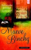 """""""Italienske kvelder"""" av Maeve Binchy"""
